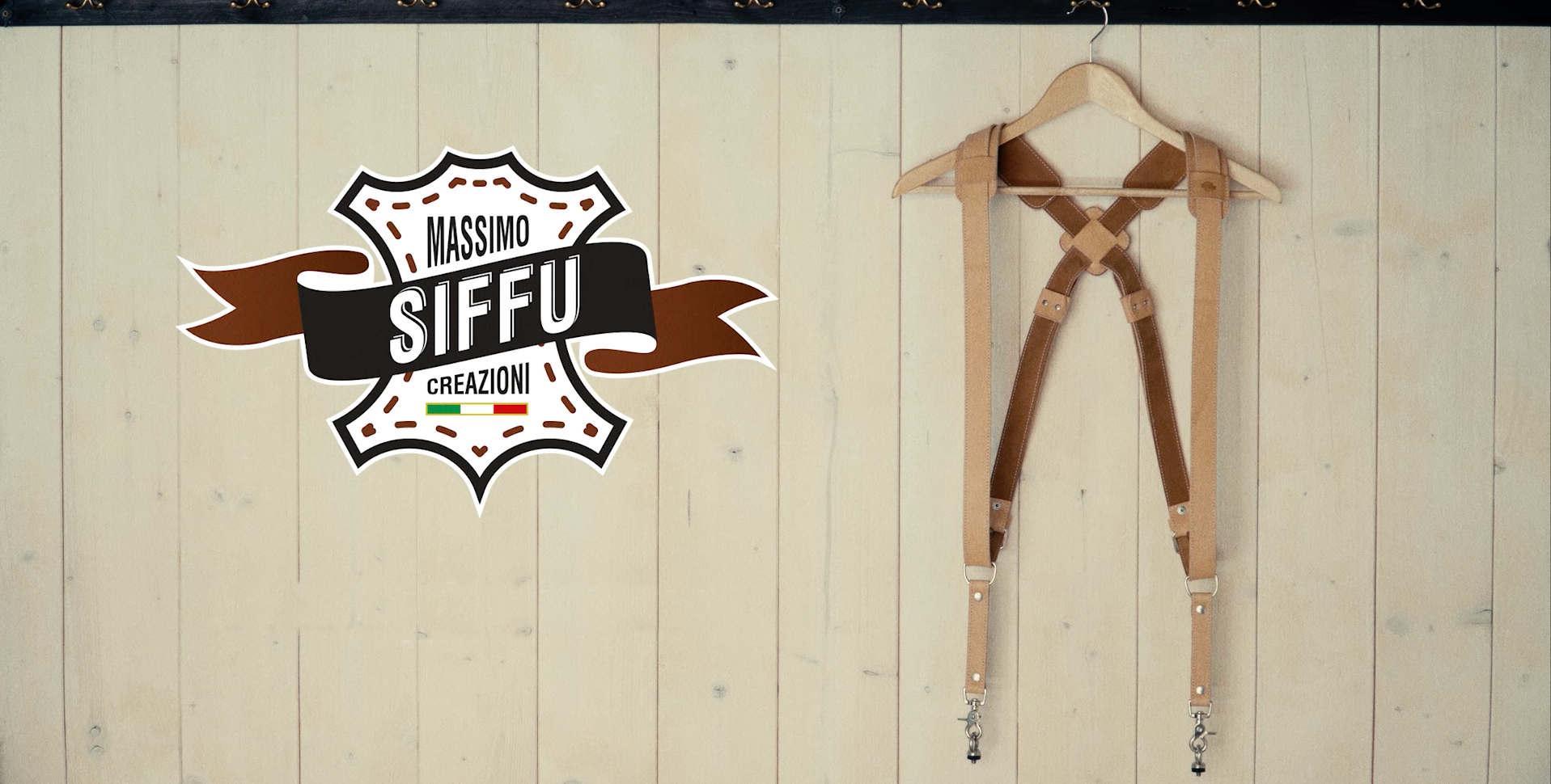prodotti artigianali Massimo Siffu