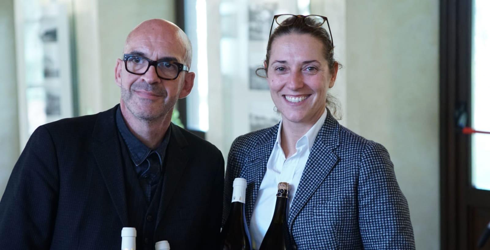 Sella and Mosca and Antonio Marras